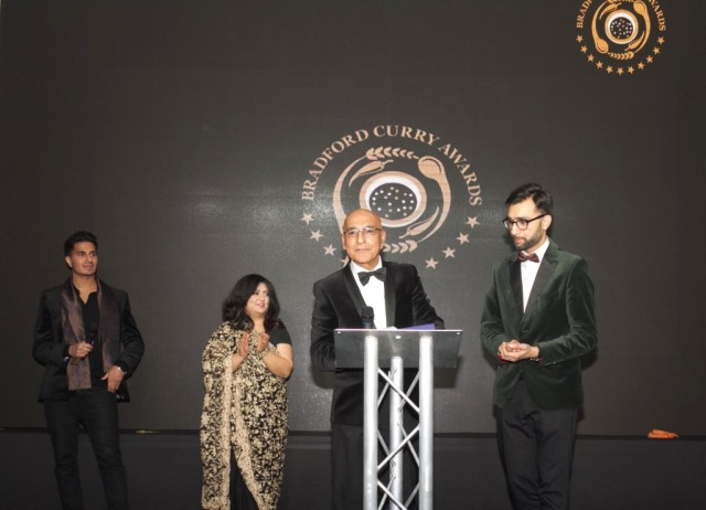 Best Of The Best Revealed At First Ever Bradford Curry