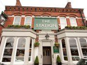 The Station Pub at Crossgates, Leeds