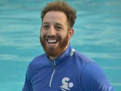 Nathaniel Birkett, Founder & MD of The Swim Specialist