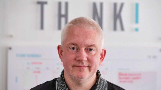 Think Design Wins National IT Company Brand Identity Brief