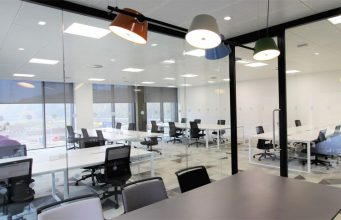 Ultimate provide interior design and fit out for prestigious Kirkstall Forge project