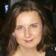 Kathryn Clapham