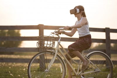 The role of Augmented Reality in Digital Marketing