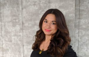 People of the North: Yasmin Ahkter, Head of Talent at Accenture